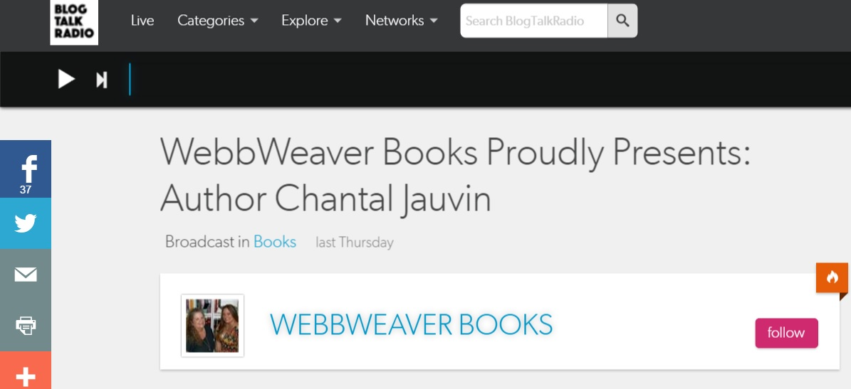 WebbWeaver - Dec 4